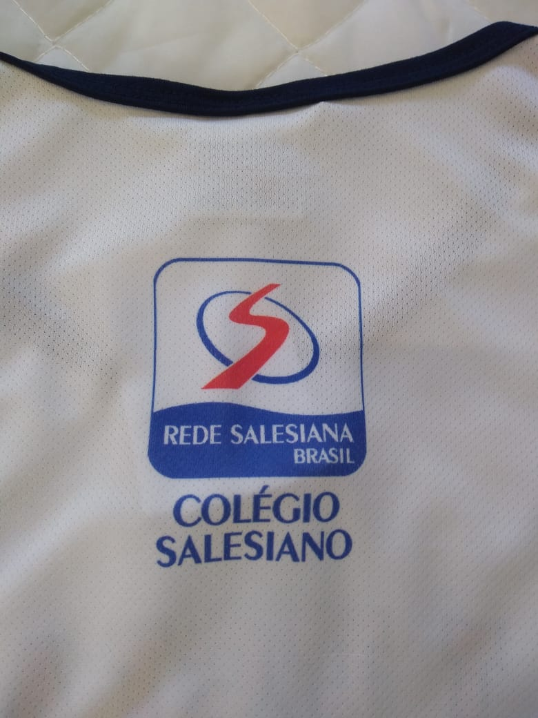 Regata Dry-Fit Adulto COLÉGIO SALESIANO