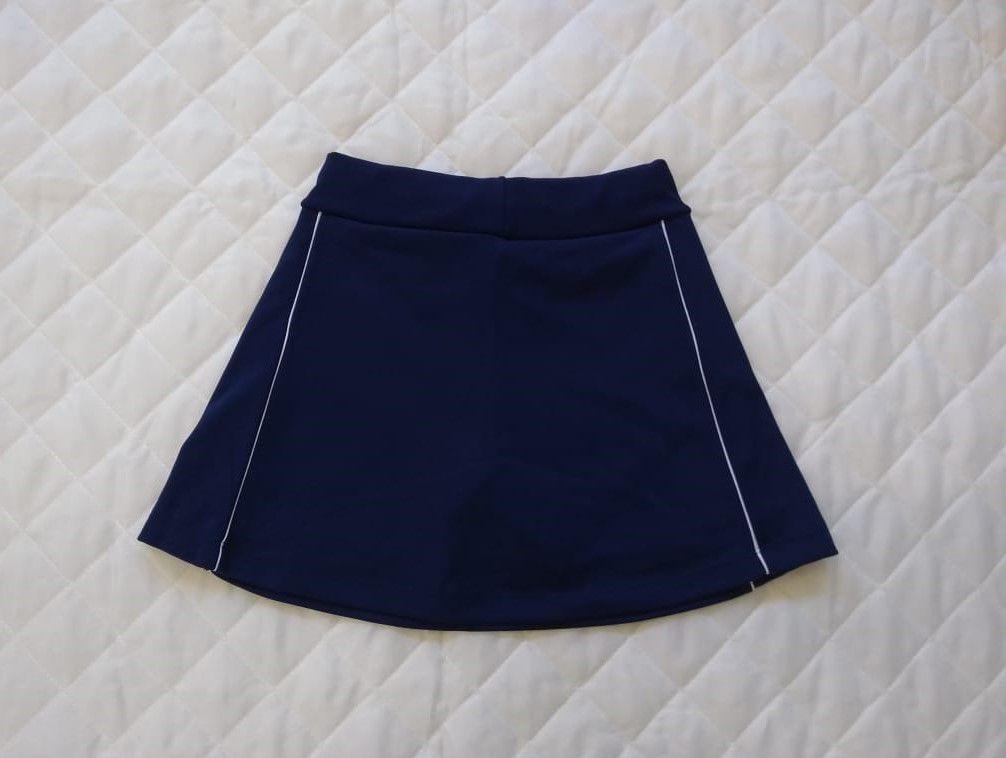 Shorts Saia Feminino Juvenil REDE SALESIANA