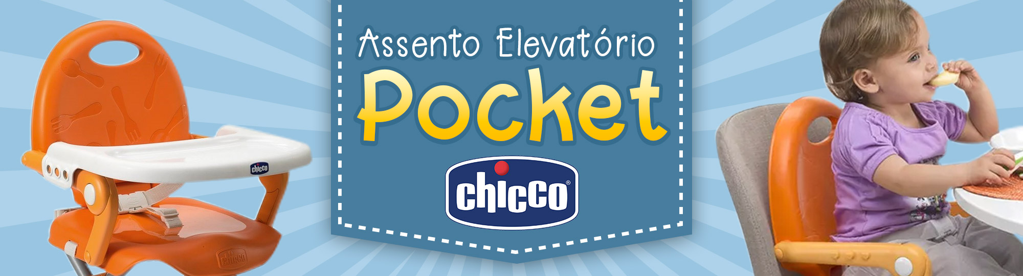 Pocket Chicco