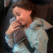 Almofada Infantil para Cinto de Segurança Grey - Safety 1st