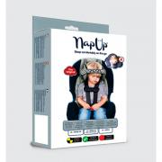 Apoio de Cabeça Infantil Cinza - NapUp