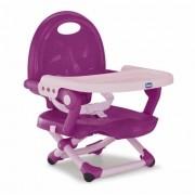 Assento Elevatório Pocket Snack Violetta - Chicco