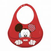 Babador 100% Silicone Disney by Britto - NUK