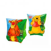 Bóia de Braço Flutuador Ursinho Pooh Luxo - INTEX