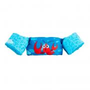 Boia Puddle Jumper Colete Infantil - Lagosta Azul - Coleman