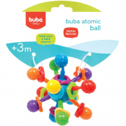 Bola Atomic Ball - Buba