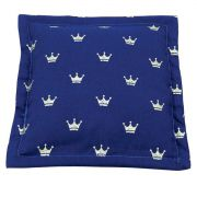 Bolsa Térmica Sementes Coroa Azul - Bebê sem Cólica