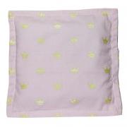 Bolsa Térmica Sementes Coroa Rosa - Bebê sem Cólica
