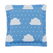Bolsa Térmica Sementes Nuvem Azul - Bebê sem Cólica