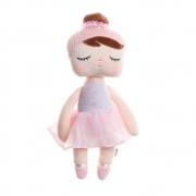 Boneca Angela Lai Ballet Rosa 33 cm - Metoo