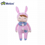 Boneca Angela Pink Bunny 31cm - Metoo