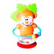 Brinquedo Cadeirão Macaco - Girotondo Baby