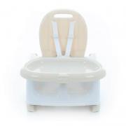 Cadeira Assento de Refeição Mila Bege - Infanti