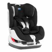 Cadeira Auto Seat Up 012 Jet Black - Chicco