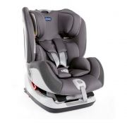 Cadeira Auto Seat Up Isofix 0-25kg Pearl Grafite - Chicco