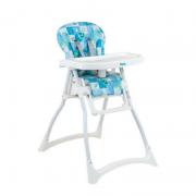 Cadeira Refeição Merenda Peixinho Azul - Burigotto