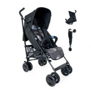 Carrinho para bebe London Up Matrix - Chicco
