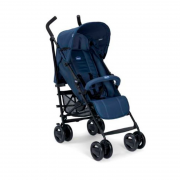 Carrinho de bebe London Up Blue Passion - Chicco