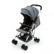 Carrinho Bebê Next Grey Denim - Safety 1st