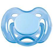 Chupeta Freeflow 0-6m Azul 1 un. (SCF178/13) - Avent