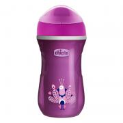 Copo Active Cup 14m+ Menina - Chicco