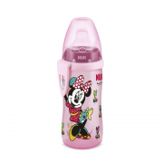 Copo Active Cup FC 300ml Disney Minnie by Britto - NUK
