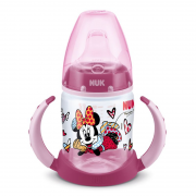 Copo de Treinamento FC 150ml Disney by Britto Minnie - NUK