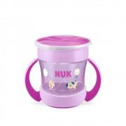 Copo Mini Magic Cup 360 Evolution 160ml Girl - NUK