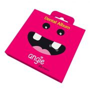 Dental Album Rosa - Angie