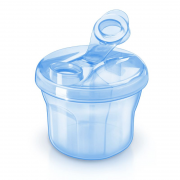 Dosador de Leite em Pó Azul (SCF135/06) - Avent