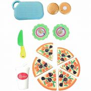Food Truck - Pizza - Buba