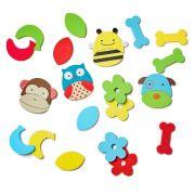 Kit Brinquedo Infantil para Banho 24 peças - Skip Hop