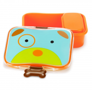 Kit Lanche Zoo - Cachorro - Skip Hop