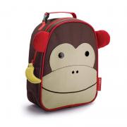 Lancheira Zoo - Macaco - Skip Hop