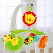 Móbile Crescendo Comigo - Fisher Price