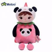 Mochila Doll Panda - Metoo