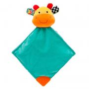 Naninha Girafinha Happy Zoo - Buba