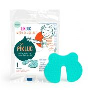 Pikluc - Alivia a dor na hora da injeção - LikLuc