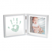 Porta Retrato My Baby Style Transparent - Baby Art