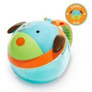 Potinho de Lanche Zoo - Cachorro - Skip Hop