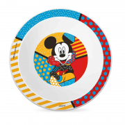 Prato Fundo Disney by Britto - NUK