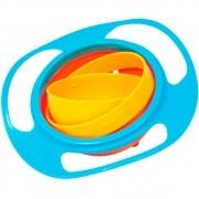 Prato Giro Bowl Azul - Buba