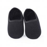 Sapato de Neoprene Infantil Preto - uFrog