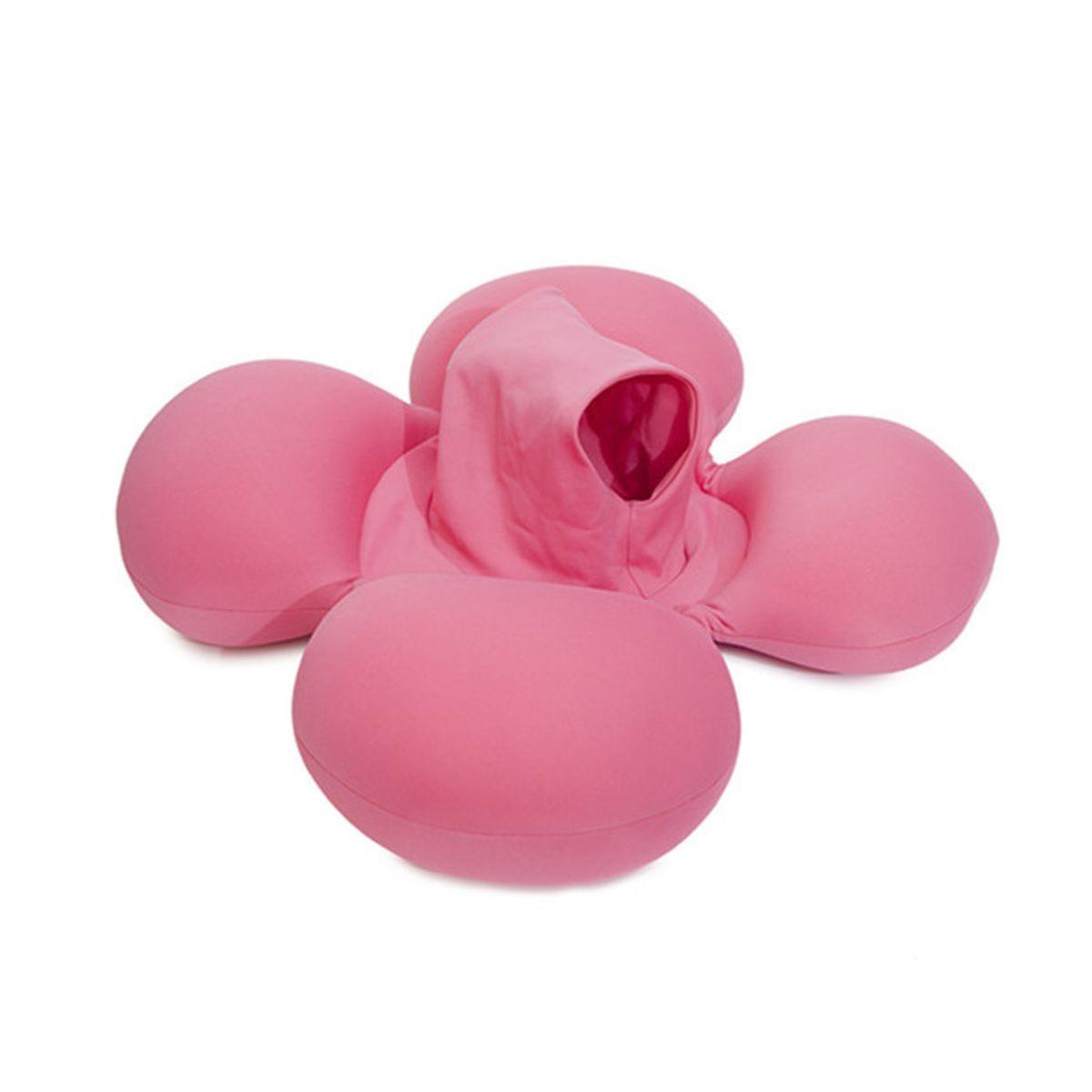 Almofada Octopus Pink - Baby Pil