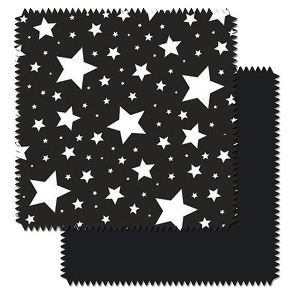 Almofada Carrinho Comfi Cush Stars - Clingo