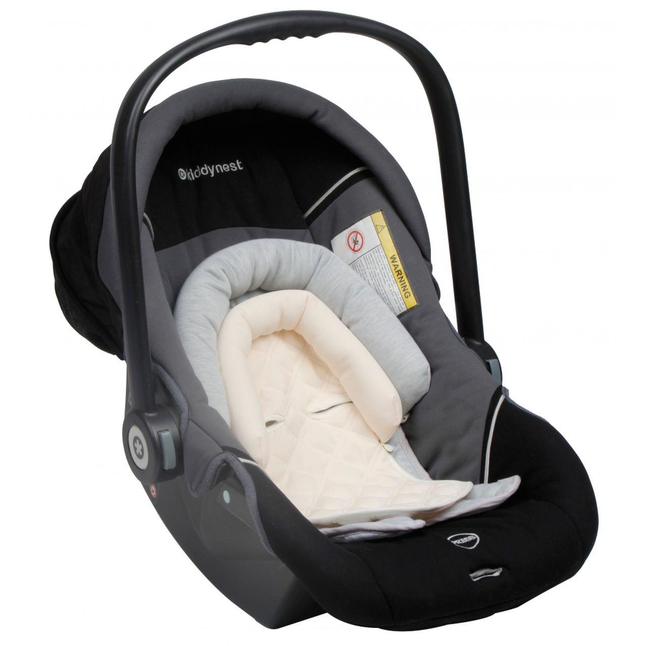 Almofada Redutora para Bebês 2 em 1 - GirotondoBaby