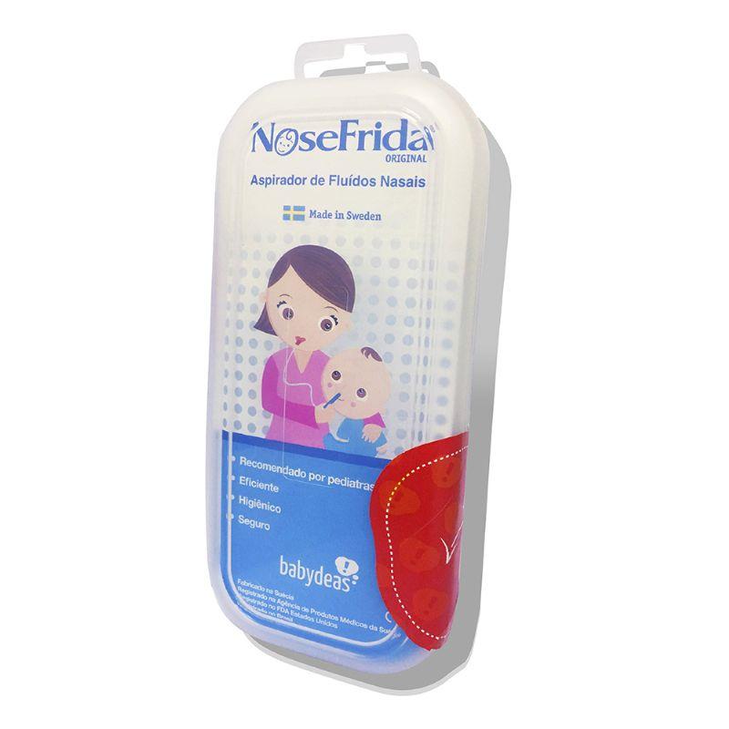 Aspirador Nasal - Nosefrida