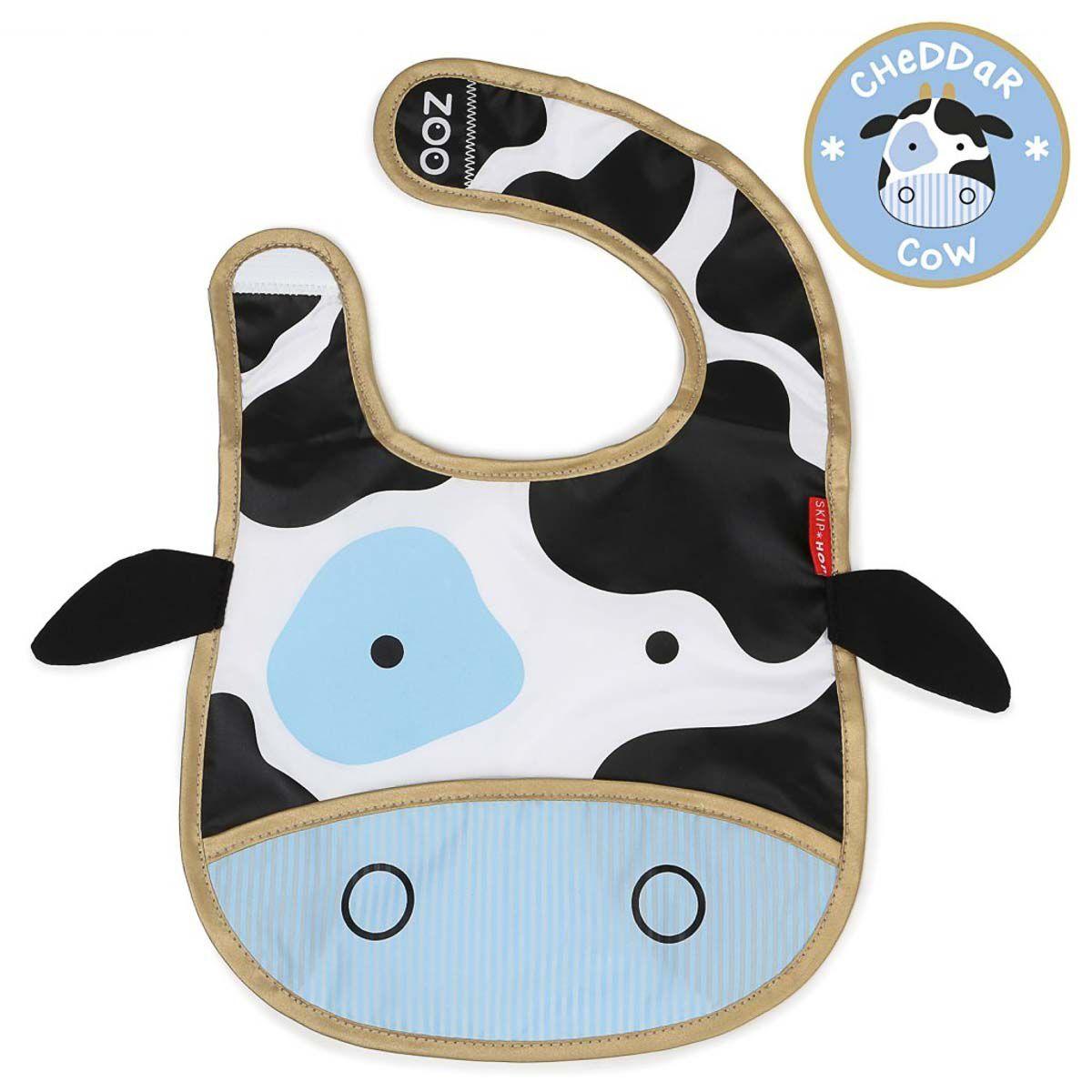 Babador Zoo - Vaca - Skip Hop