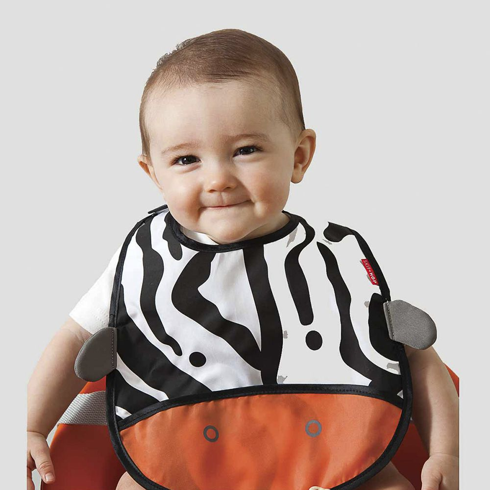 Babador Zoo - Zebra - Skip Hop