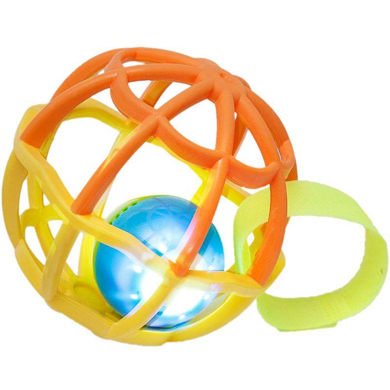 Baby Ball - Luz e Som - Buba